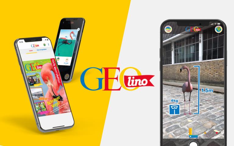 geolino app