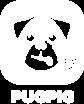 pugpig logo white