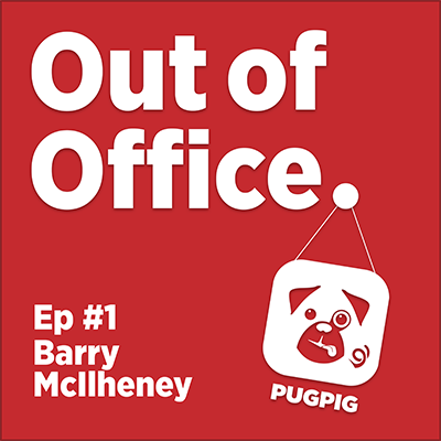 Episode 1 Barry McIlheney