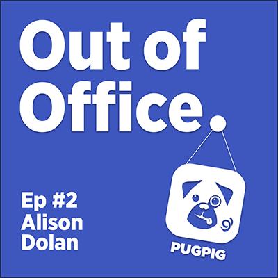 Episode 2 Alison Dolan