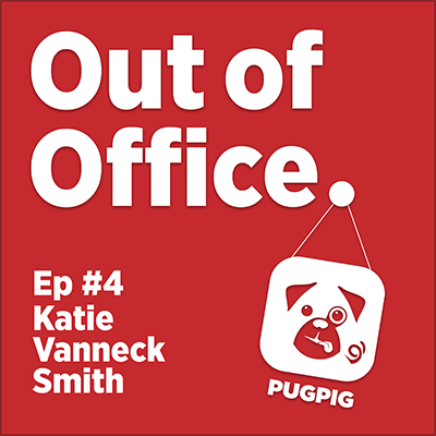 Episode 4 Katie Vanneck-Smith