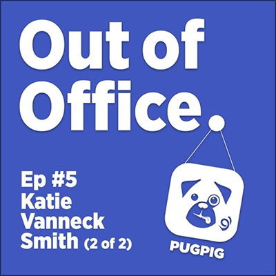 Episode 5 Katie Vanneck-Smith