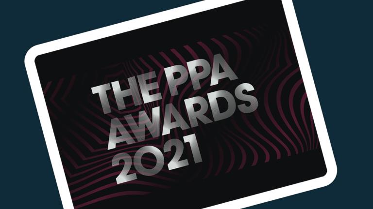 PPA Awards 2021