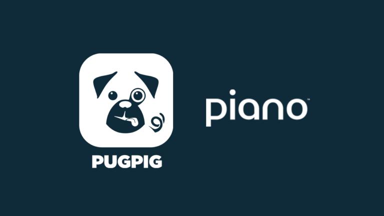 Pugpig Piano