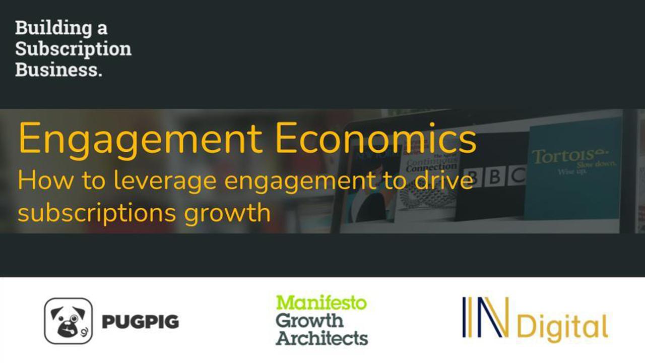 BASB Engagement Economics