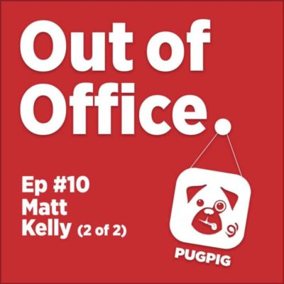 Out of Office Episode 10